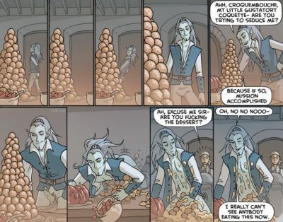 Trudy Cooper Oglaf Ongoing - part 12