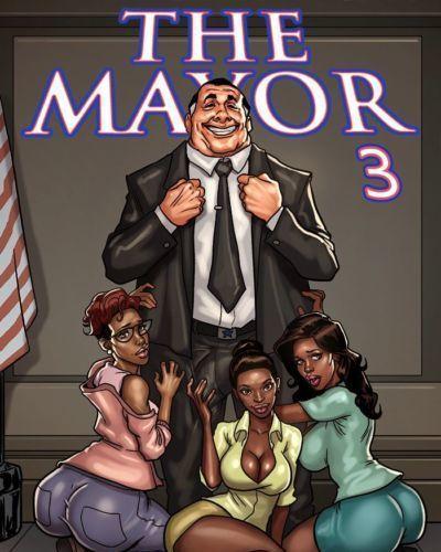 The Mayor 3 OnGoing