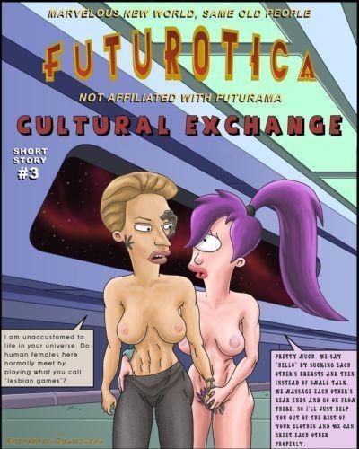 futurotica kulturelle exchange