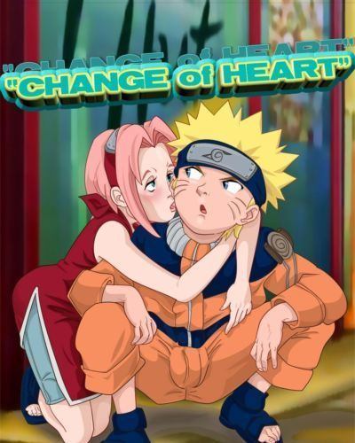Naruto khiêu dâm