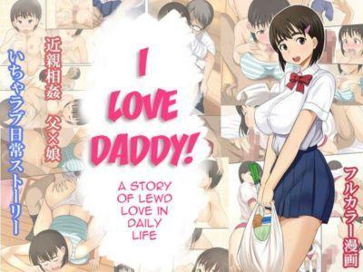 Io amore Papà caldo mikan