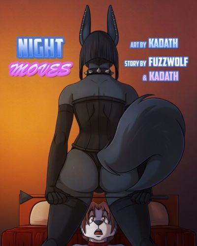 Furry -Night Moves
