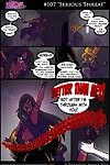 Brandon Shane The Monster Under the Bed Ongoing - part 8