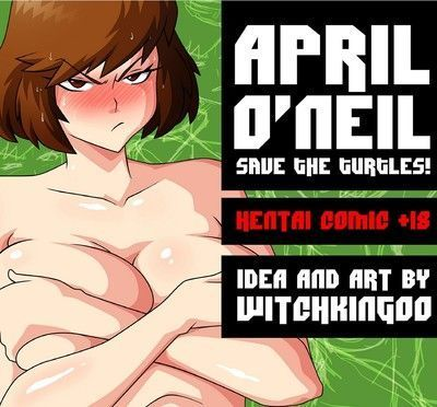 April O