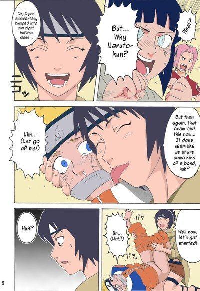 Naruto: Anko\\\