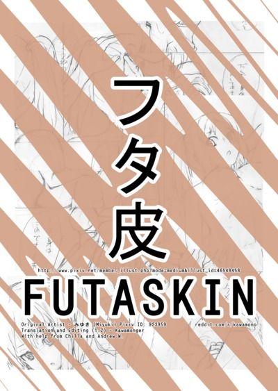 Miyuki Futaskin