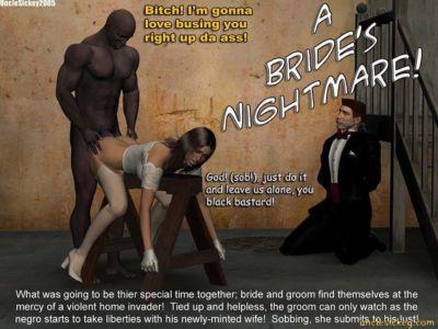 UncleSickey- A Bride Nightmare