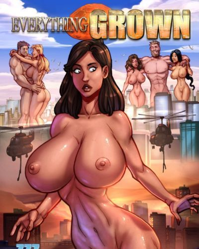 ZZZ- Everything Grown CE