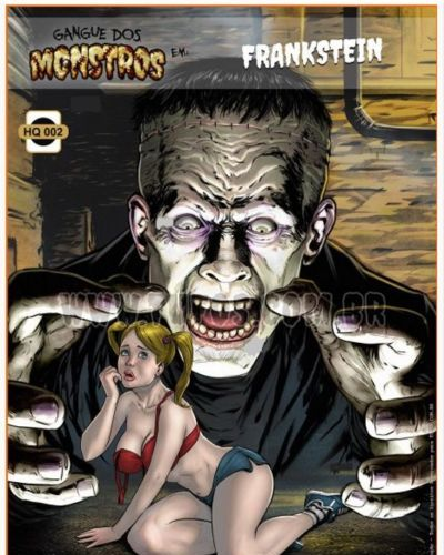 Tufos, Gang of Monsters 2 ? Frankenstein