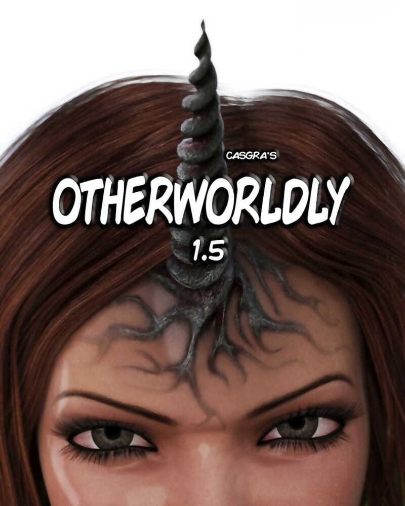 Casgra- Otherworldly- Ch. 1.5 –