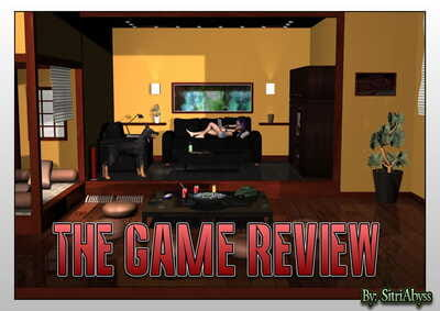 Sitryabyss – The game review