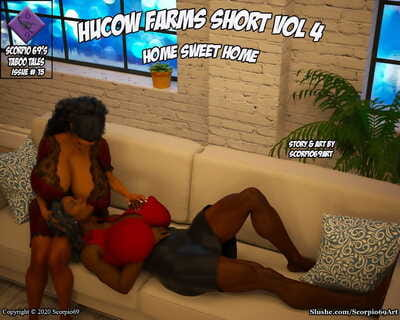 Scorpio69- Hucow Farms Short Vol 4 – Home Sweet Home