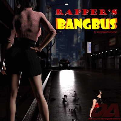 DerangedAristocrat- Rapper's Bangbus