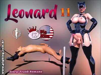 Pigking – Leonard 11