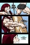 Magic Muscle (Fairy Tail) - part 4
