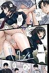 Immoral Girl- Kisaragi Gunma