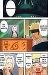 Naruto (Naruho)-ChiChiKage -Big-Breast Ninja