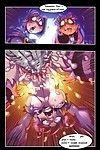 Teen Titans XXX- Wagnerhentai