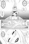 Tsunade\'s Lost Bet (Naruto) - part 2