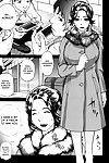 Overprotective Mama- Hentai