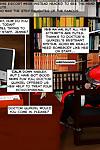 New Arkham For Superheroines 1 - Humilia… - part 4