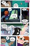 Teasecomix- Ironwolf – Kinky Possible Issue #00