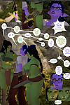 WorldofWarcraft – Journey to… A Cave?