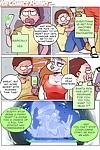 Ero-Mantic- Rick & Morty- Pleasure Trip 3