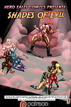 Hero Tales 5 - Shades Of Evil - part 2