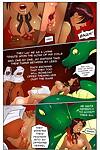 Zarathul – Orgy of the Serpent