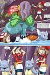 Pokemon ein Hart erfassen