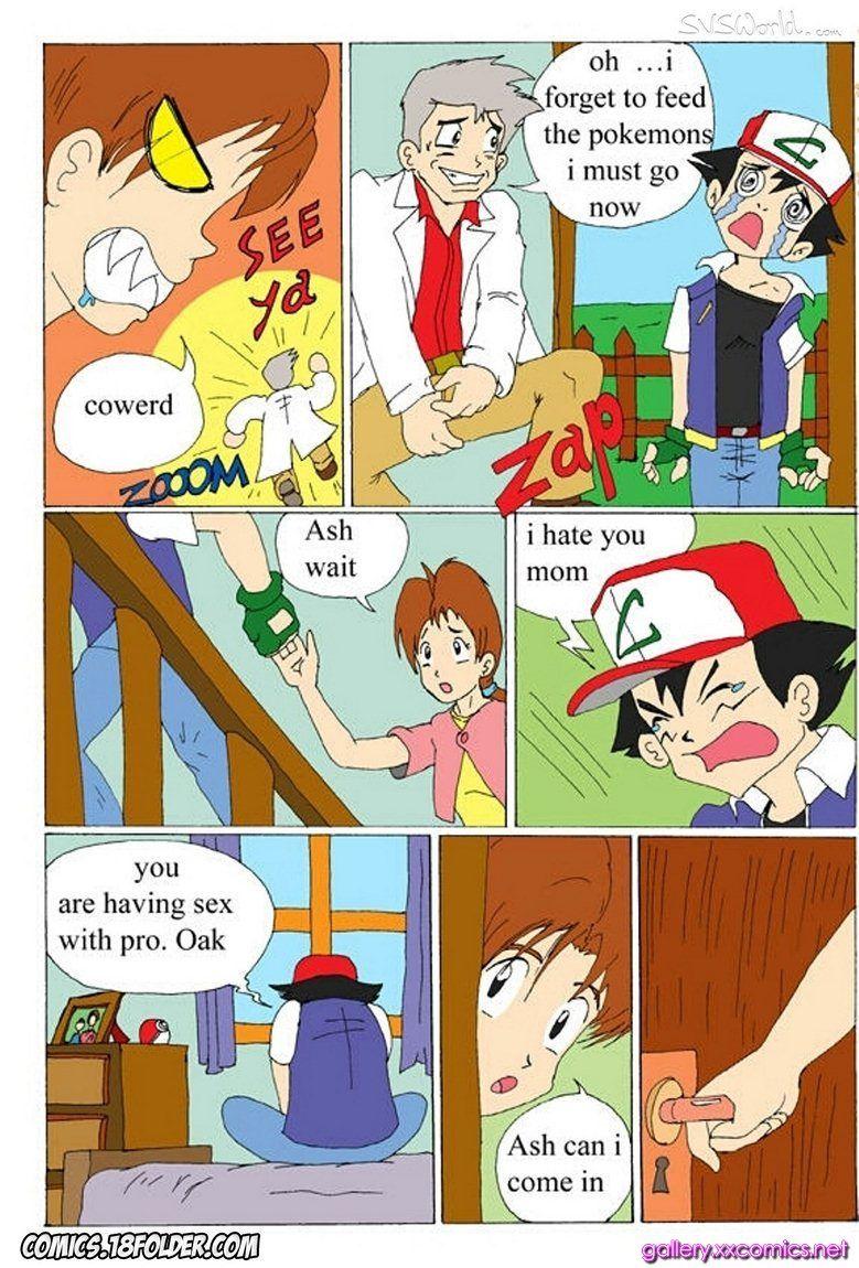xxx new mom cartoon comics