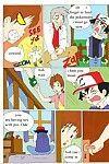 pokemonmom 儿子 性爱