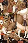 The Lezzing of Korra- Shadbase