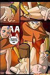 Avatar Last Airbender- Lessons of Love
