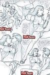 Milftoon- Jimmy Naitron - part 2