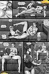 Milftoon- Dixters Fap 4 - part 2