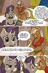Hoof Beat: A Pony Fanbook! - part 2