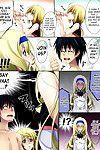 (C80) [Yumeyoubi (Kazumu)] Ichika to Ecchi!! - Having Sex with Ichika!! (Infinite Stratos)