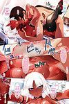[Aoi Nagisa] Wagaya no Liliana-san - Liliana-san of My House (COMIC HOTMiLK 2012-02)  =TV=