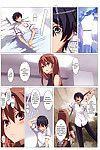 (COMIC1☆5) [Yowatari Kouba (Jet Yowatari)] Ookami san Chuuihou! (Ookami san to Shichinin no Nakama tachi)  [life4Kaoru]