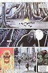 [Ana Miralles] Djinn - Volume #9: The Gorilla King