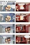 [Arthur De Pins] Peches Mignons #3  {NotAGodComplex}