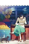 (C81) [PANDA-NIKU (Namaniku ATK, Ookuma Nekosuke)] SHINNGEKI vol. 1 (Shingeki no Kyojin)  [KirbyDances]