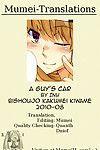 [Inu] Otokonoko no Kuruma - A Guy\'s Car (Bishoujo Kakumei KIWAME 2010-08 Vol. 9)  {MumeiTL} [Decensored]