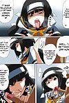 [Warabimochi] Ajimu-san no Himatsubushi - Ajimu Kills Some Time (Medaka Box)  =LWB=