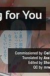 Pyon-Kti Anything for You (COMIC Tenma 2014-12) =TLL + SH=