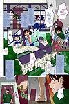 Kisaragi Gunma Mai Favorite Ch. 1 SaHa Colorized Decensored