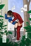 (C76) G\'s studio (Kisaragi Gunma) TETEO (Amagami) =LWB= Colorized Decensored