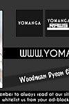 Serious Woodman Dyeon Ch. 1-15 Yomanga - part 3